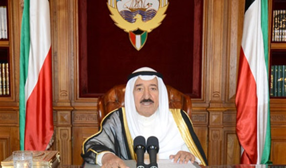 سمو أمير الكويت