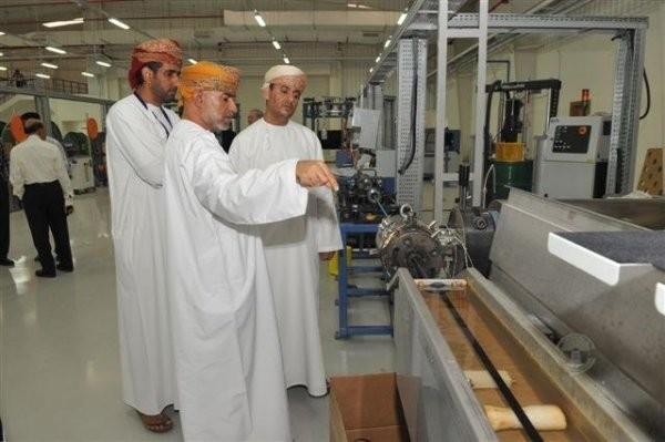 صناعات عمانية