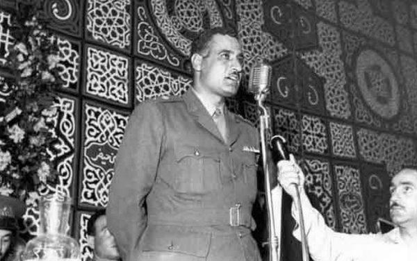جمال عبد الناصر المنشية