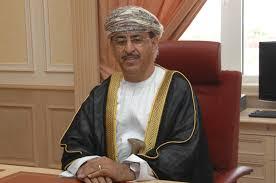 الدكتور أحمد بن محمد بن عبيد السعيدي وزير الصحة
