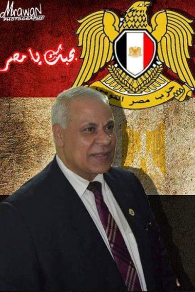 روفائيل بولس حزب مصر القومي