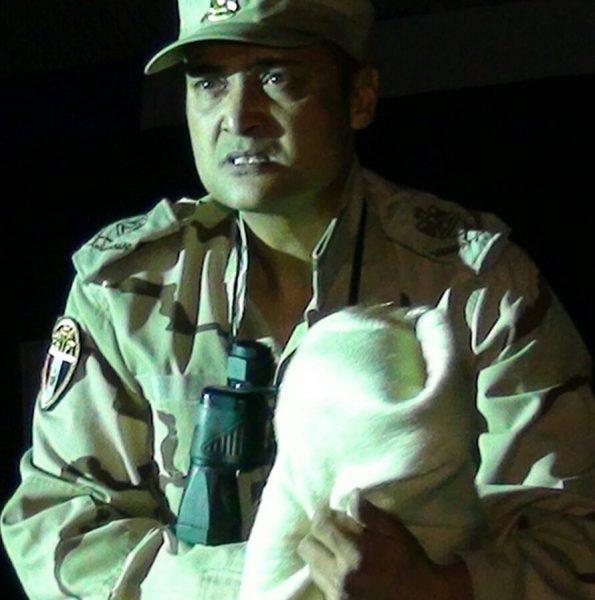 عمرو فريد - المحروسة