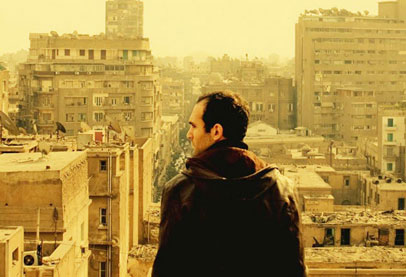 فيلم آخر أيام المدينة