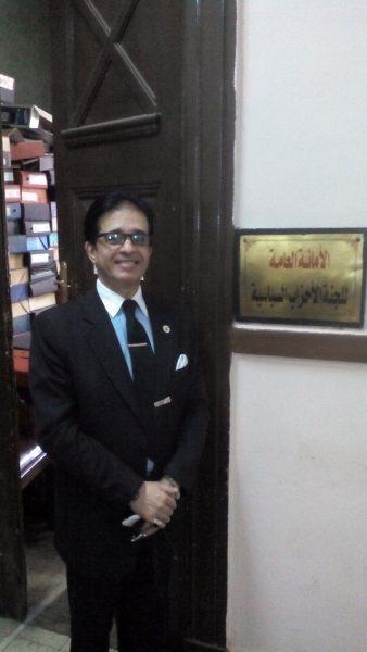 محمود يحيي