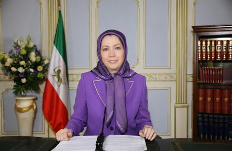 مريم رجوي 66