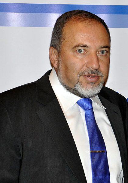 Avigdor_Lieberman_-_2011