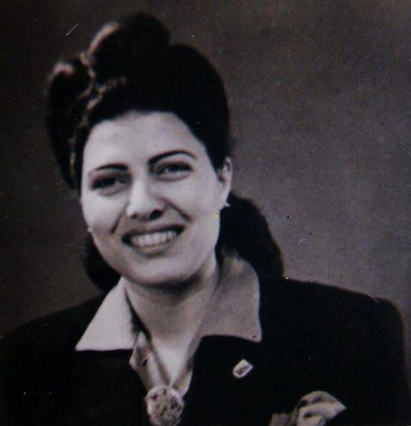 سميرة موسي