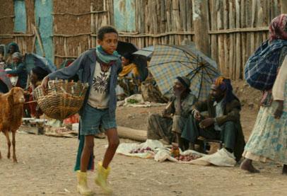 الفيلم الإثيوبي الحمل