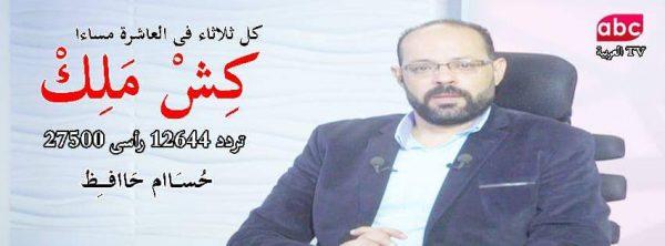 حسام حافظ