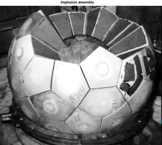 سرائيل نووية 3333