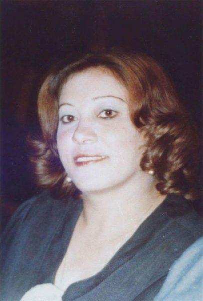 سوسن صادق زاهر