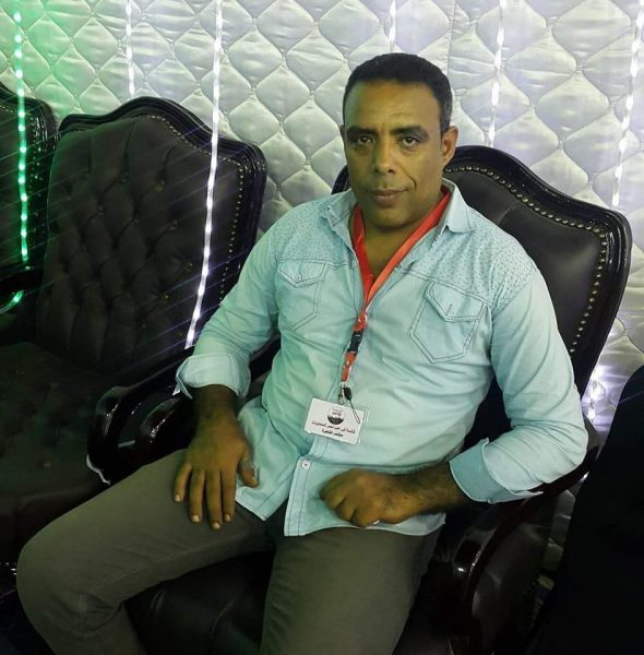 حسين حمد 66
