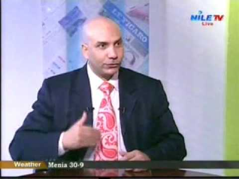 AMR  NILE  TV