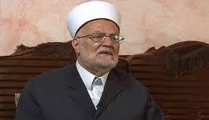 الشيخ عكرمة صبري