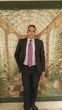 عمرو سراج