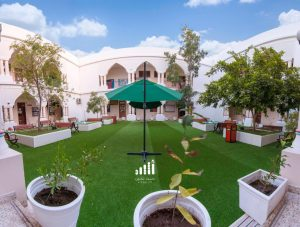 مدرسة عمانية (3)