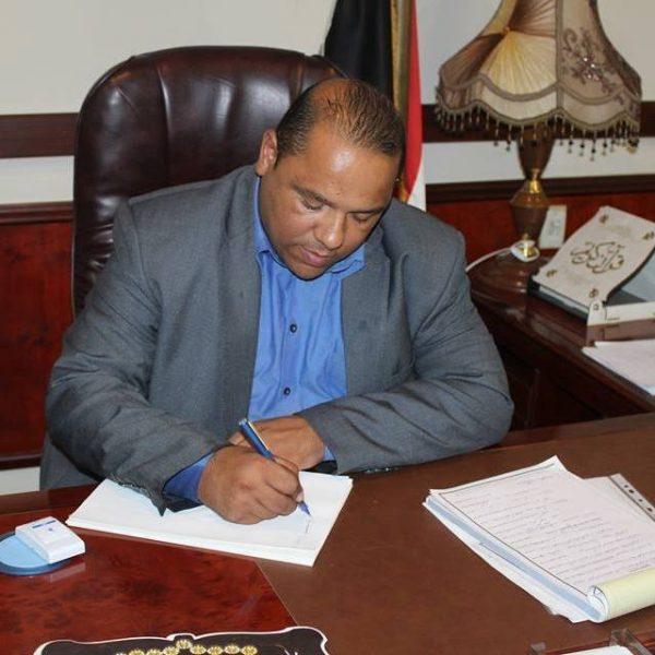 محمد الجيلاني : المنسق العام لقائمة في حب مصر للمحليات