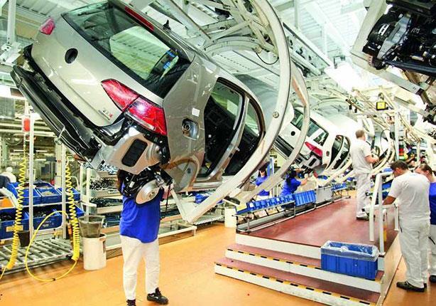 """ألمانيا تبني مصنعا لتجميع """"فولكس فاجن"""" في الجزائر"""