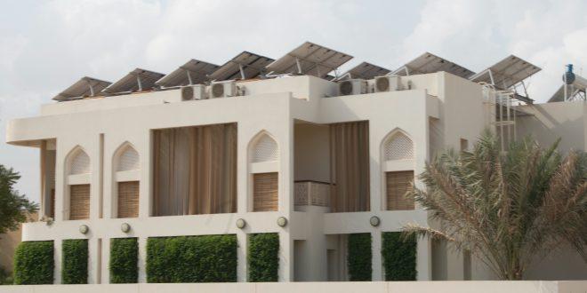 افتتاح البيت العماني الصديق للبيئة فبراير القادم