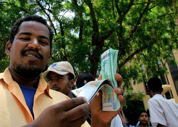 500 مليون دولار وديعة إماراتية في بنوك السودان