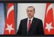 شاهد كيف دهست حافلة الرئاسة التركية حارسا أمام  أردوغان