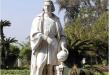 احالة  واقعة سرقة تمثال أنطونيادس للنيابة