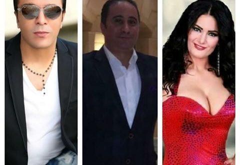 """حجز محاكمة """"  سما المصري """" لإتهامها بسب """" مصطفى كامل """" للحكم بجلسة 26 أبريل"""