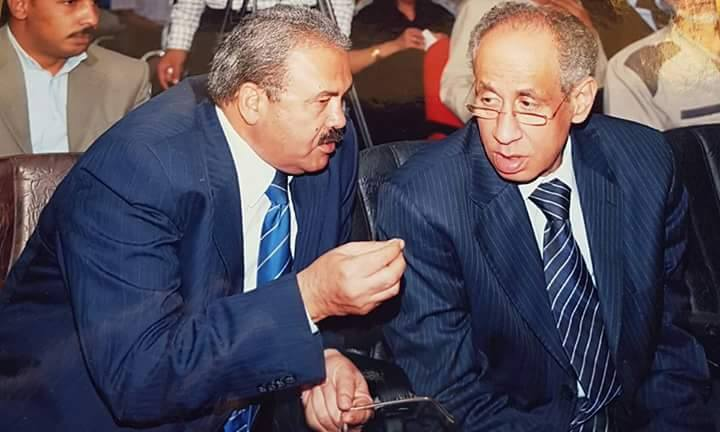 عبد الرحمن ابو عقرب ينضم رسميا  لمجلس حكماء في حب مصر
