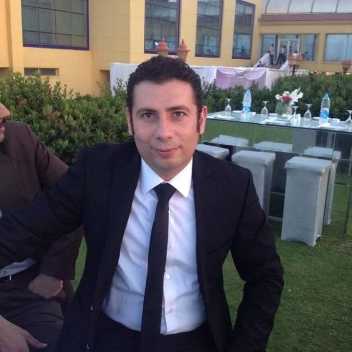 في حب  مصر ترشح أحمد شوقي للفوز بجائزة الابداع
