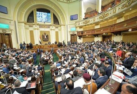 قانون جديد لشطب الأحزاب السياسية غير الممثلة بالبرلمان،