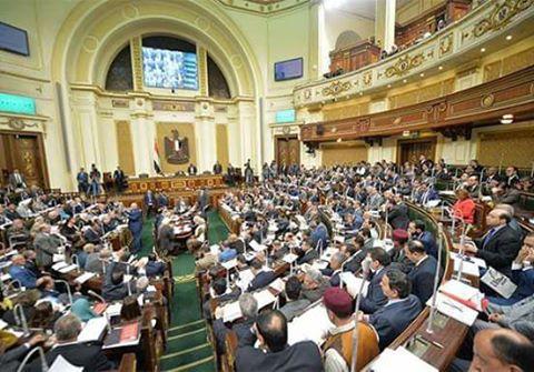 دعم مصر قانون الإدارة المحلية على رأس أجندتنا التشريعية