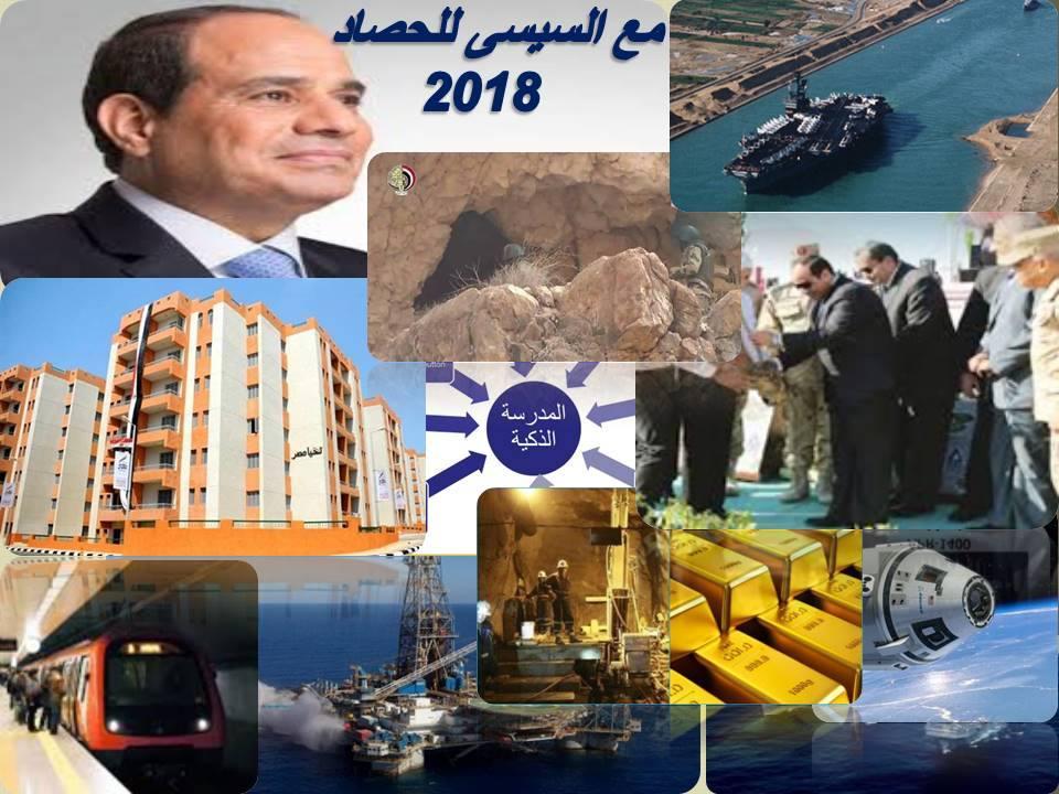 هجوم أخوني عنيف ضد قائمة حب مصر بسبب حملة جمع 10 مليون توقيع لدعم السيسي