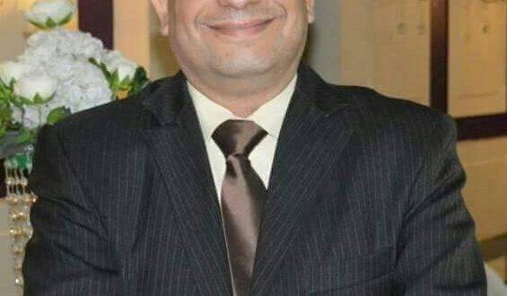 دكتور ماهر غالي ينضم لقائمة في حب مصر أتجمعنا