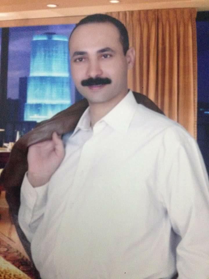 عاطف ابو جقنة ينضم للمكتب التنفيذي لقائمة في حب مصر