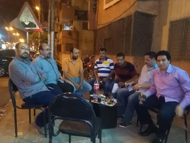 شباب سوهاح  يدشن حملة لسحب الثقة عن المحافظ