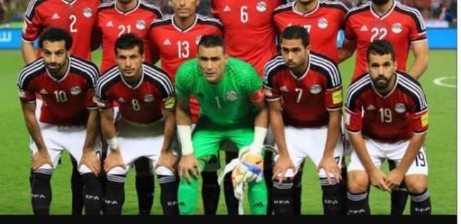 مباراة مصر وتونس فى تصفيات أمم أفريقيا 2019