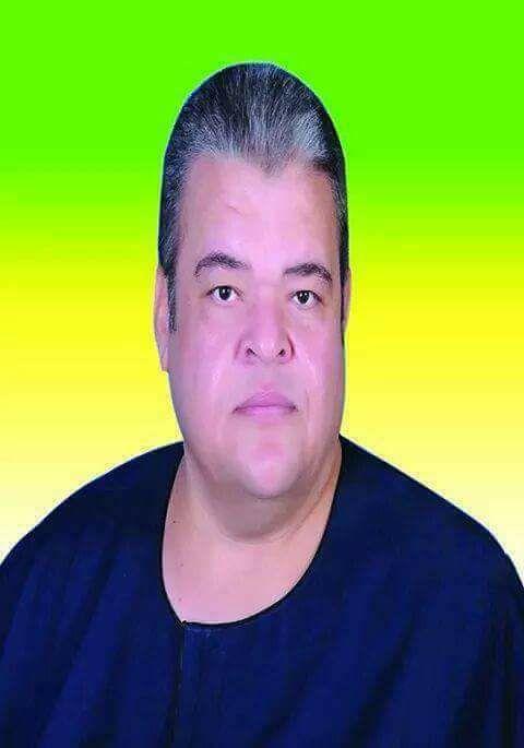 وفاة هرقل وفقى النائب  عن مركز جرجا بسوهاج