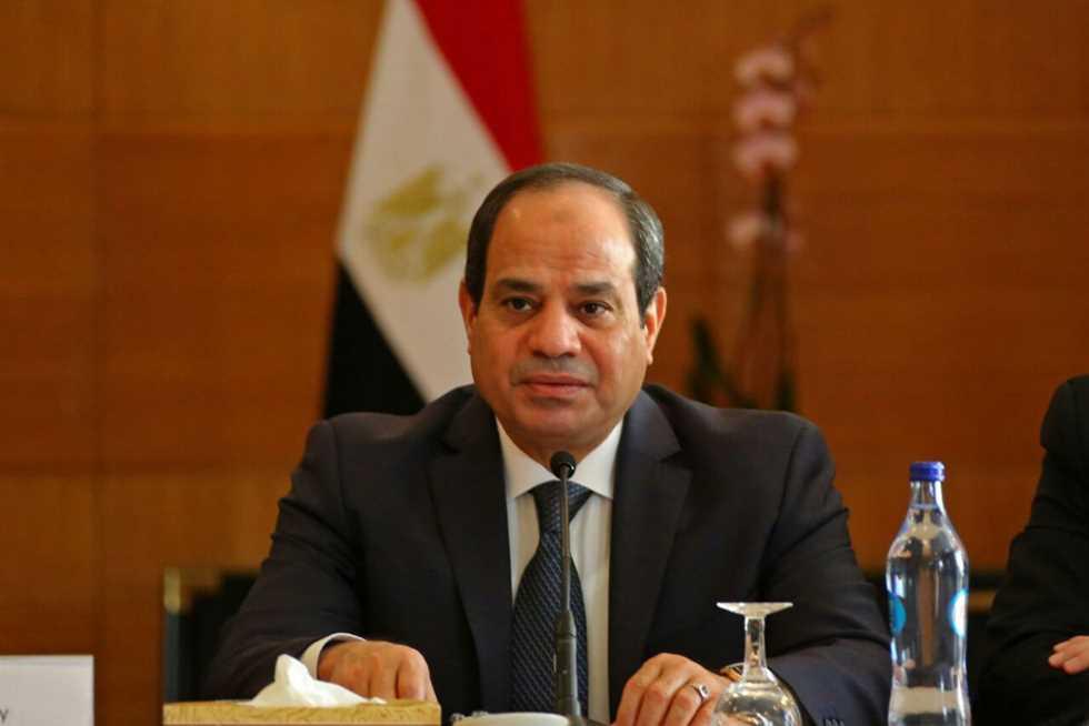 الجيش المصرى يقيم أكبر قاعدة عسكرية بجزيرة الفرسان بالسعودية