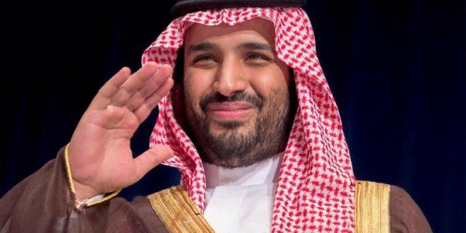 مؤسسة انجليزية : المملكة العربية السعودية تتصدر لائحة الدول الداعمة للتطرف