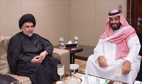 هل ان زيارة السيد الصدر للسعودية بداية لعهد جديد؟
