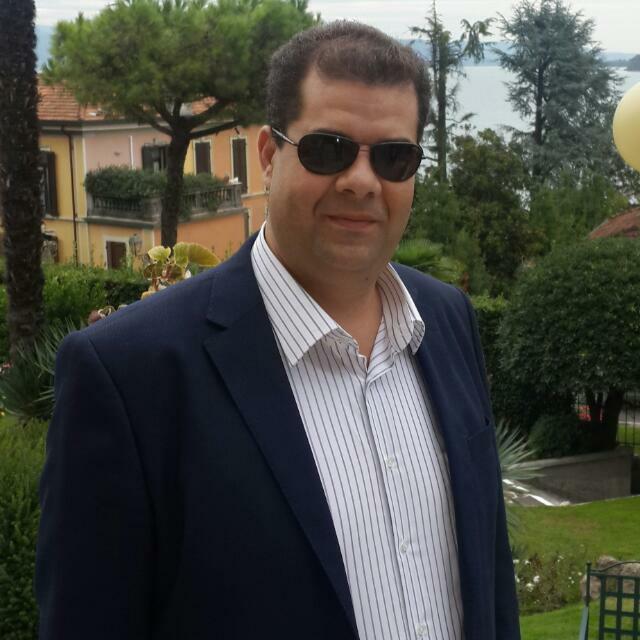 انضمام رجل الأعمال الشاب أحمد سلطان لجملة مع السيسي للجصاد