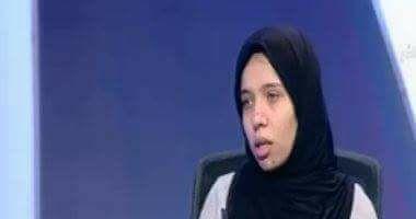اخت قاتل ضباط شرطة البدرشين واعترافاتها