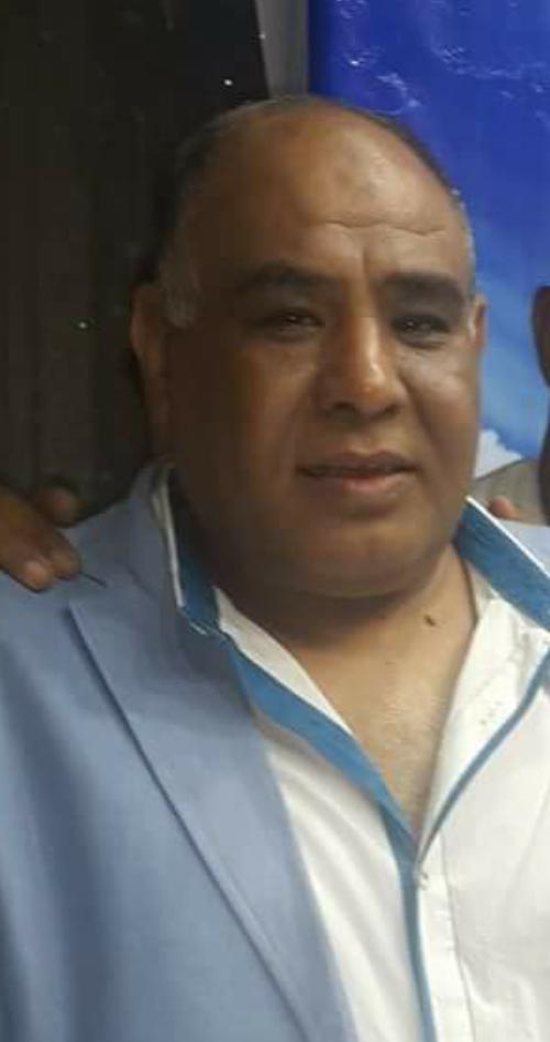 خملة مع السيسي للحصاد تعلن عبد الناصر عيد منسقا للحملة في اسوان