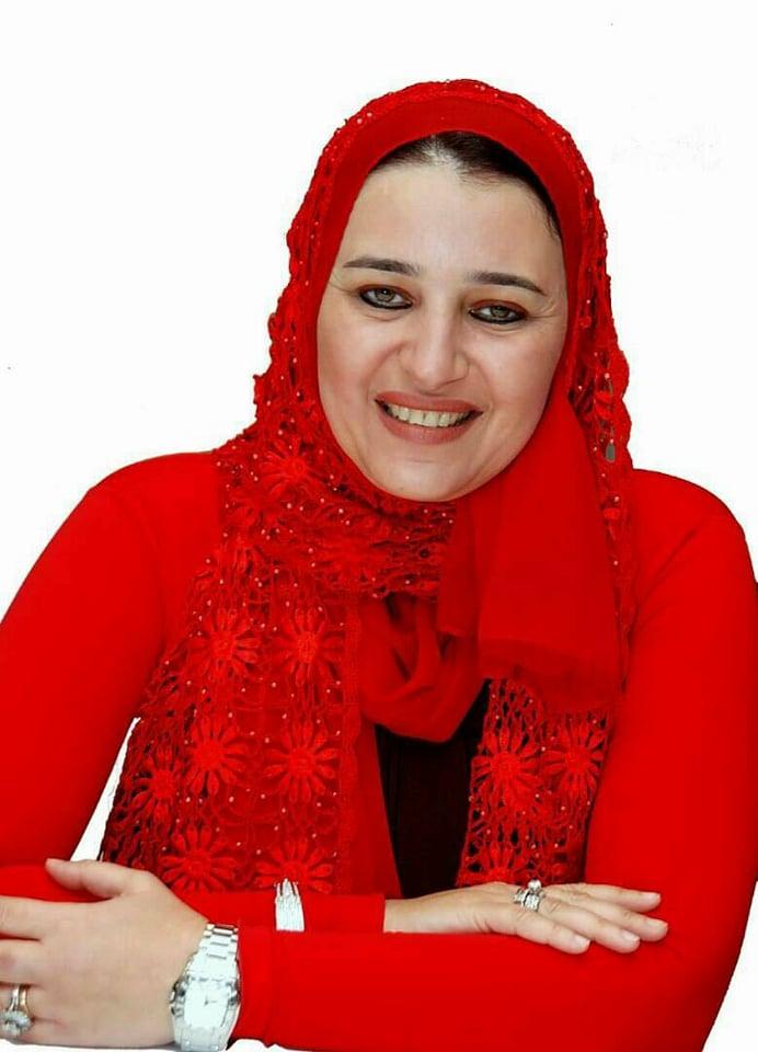 عبير رفعت تنضم للمكتب السياسي لقائمة في حب مصر أتجمعنا