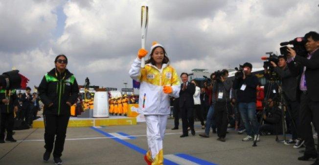 هل يفجٌر داعش الأولمبياد في كوريا الجنوبية؟