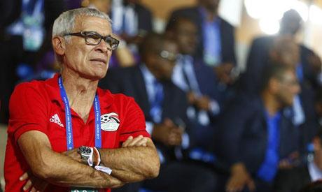 كوبر أفضل مدرب في إفريقيا للعام 2017