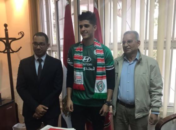رسميًا | الشيخ إلى الدوري السعودي على خطى متعب