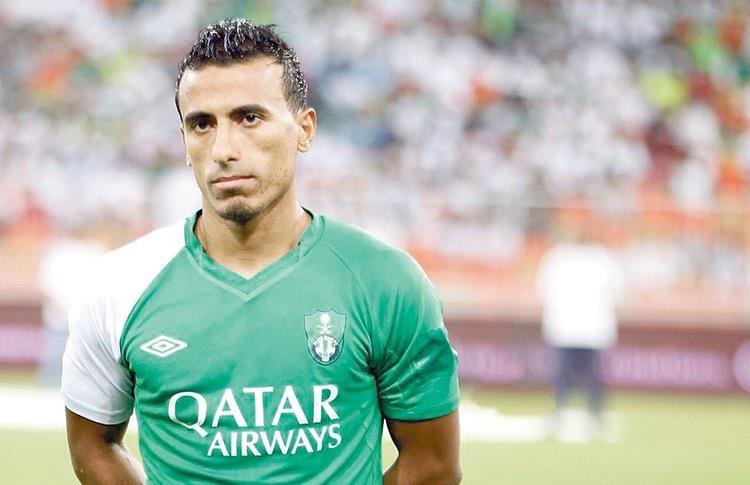 عبد الشافي ينهي مسيرته مع الأهلي