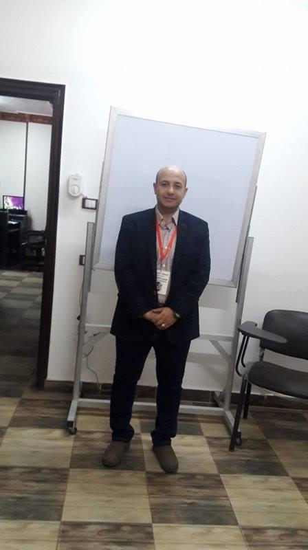 شريف الطحان يشارك بمؤتمر التنمية المستدامة ممثلا للأمم المتحدة
