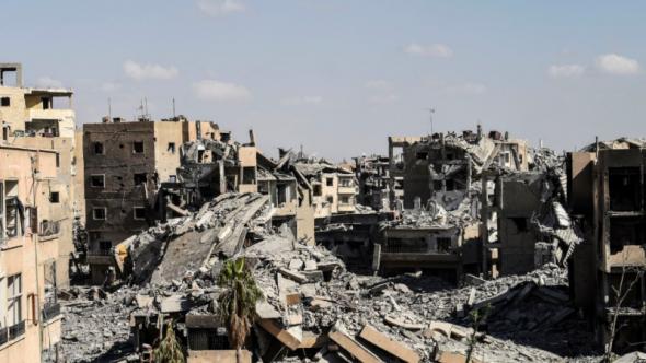كارثة إنسانية في شمال شرق سورية.. من يتحمل المسؤولية؟